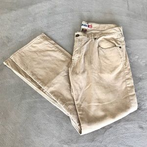 Men's Quikjean Pants - Size 34